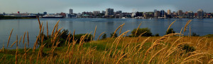 Water Street West - WSW Video 2 sides Halifax Harbour