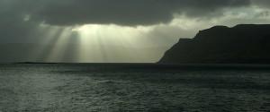 WSW Isle of Skye Scotland