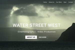 WSWVideo Home page screenshot2